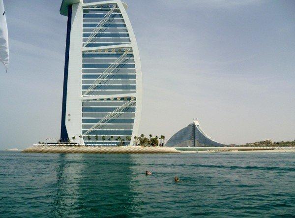 dubai marina yacht cruise