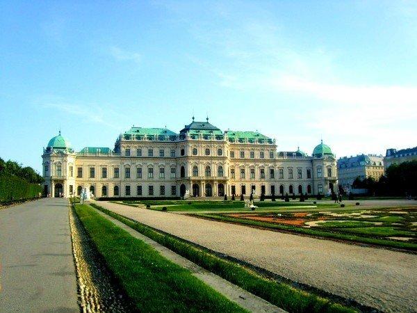 Belvedere Palace