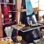 Friday Brunch, Legends in Dubai Creek Golf and Yacht Club