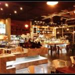 Pantry Cafe, Al Wasl Square, Dubai