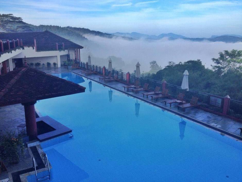 Amaya Hills Kandy