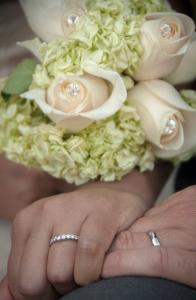 Pinay Flying High Wedding