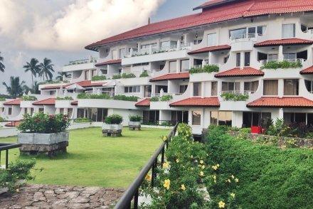 Vivanta by Taj Bentota