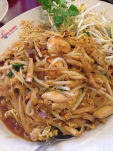 Noodle World, Pasadena, California