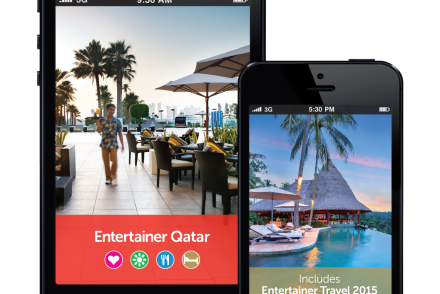 The Entertainer Qatar App