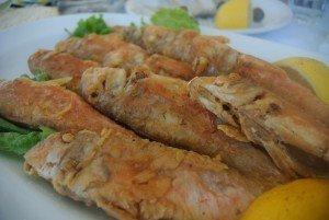 Medusa Seafood Restaurant, Leptokarya, Greece