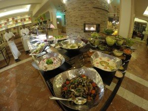 La Veranda, Sheraton Doha Resort and Convention Hotel