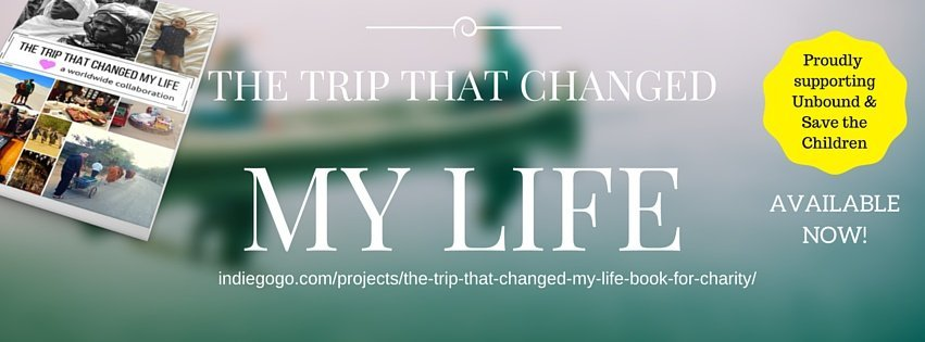 the trip that changed my life