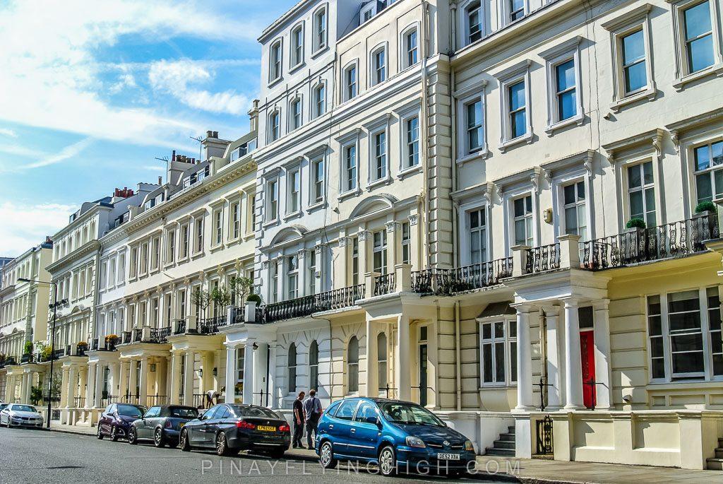 Notting Hill, London - PinayFlyingHigh.com