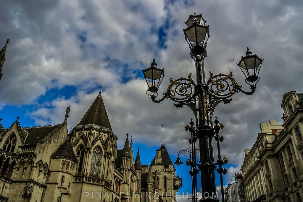 Unique London Tours | Hidden London Tour With Fun London Tours - Pinay Flying High - London Blog And Beyond