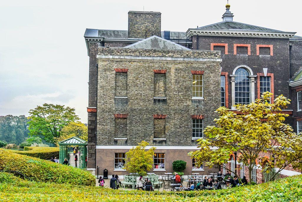 Kensington Palace, London - PinayFlyingHigh.com