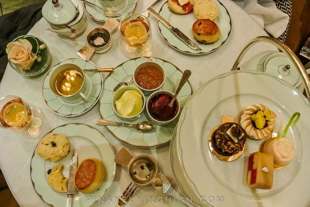 Afternoon Tea, London - PinayFlyingHigh.com-505