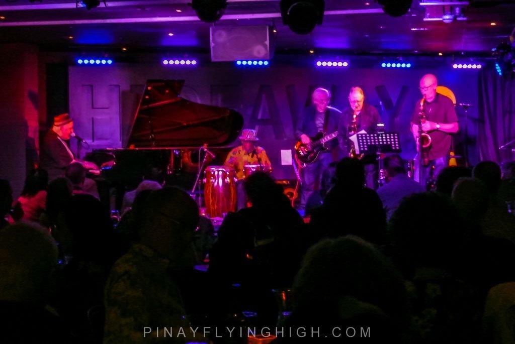 DATE NIGHTS IN LONDON: Hideaway, Streatham, London - PinayFlyingHigh.com
