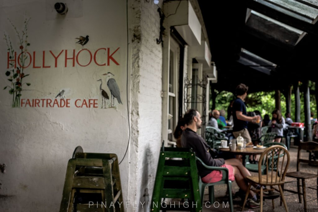 Hollyhock Cafe, Richmond, London, United Kingdom - pinayflyinghigh.com-102