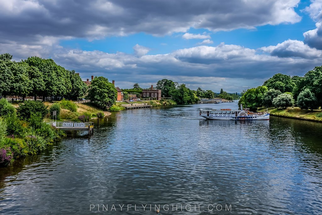 Hampton Court Bike Ride Tour by Coddiwomple Tours - PINAYFLYINGHIGH.COM-104