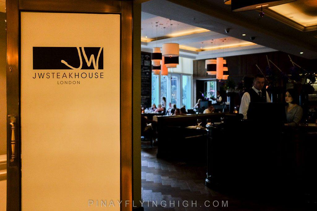 JW Steakhouse, London - PINAYFLYINGHIGH.COM-103