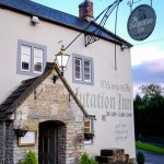 Salutation Inn in Castle Combe