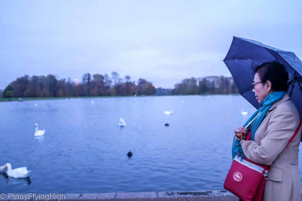 Kensington Gardens - PinayFlyingHigh.com