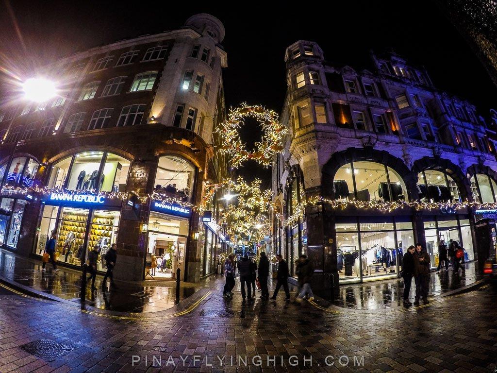 Slingsby Place Christmas Lights - PinayFlyingHigh.com