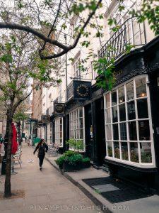 King's Cross, St Pancras and Camden Walk Highlights - PinayFlyingHigh.com-12