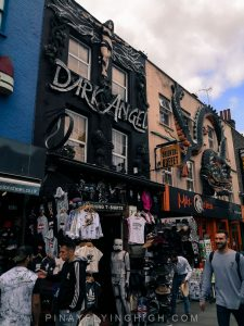 King's Cross, St Pancras and Camden Walk Highlights - PinayFlyingHigh.com-21