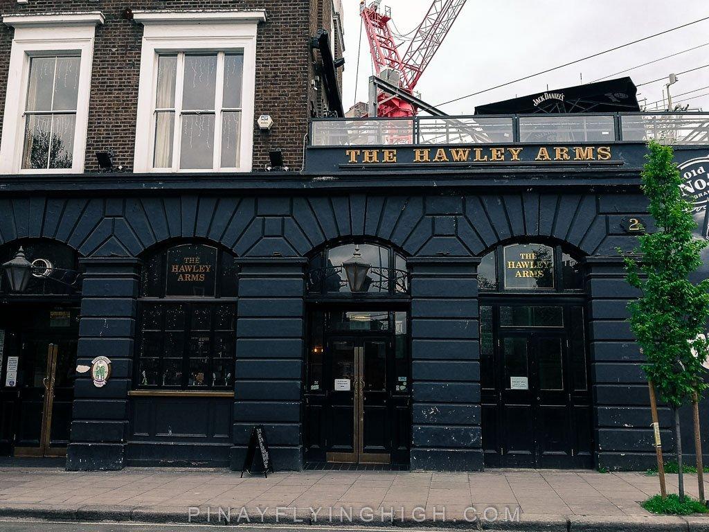 King's Cross, St Pancras and Camden Walk Highlights - PinayFlyingHigh.com-23