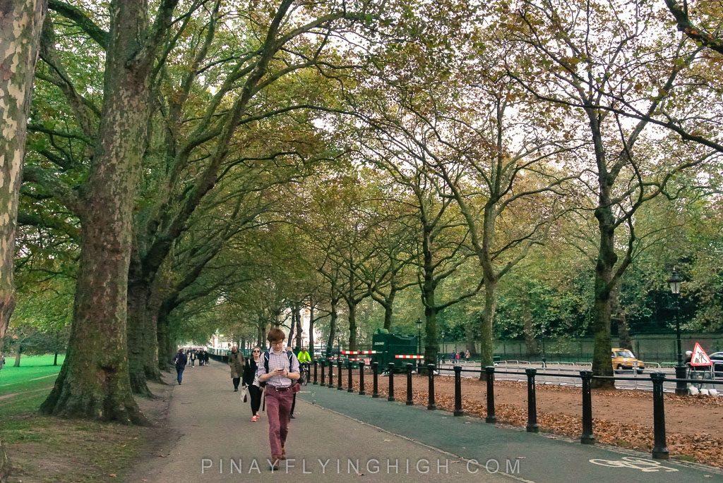 Green Park, London - PinayFlyingHigh.com-7