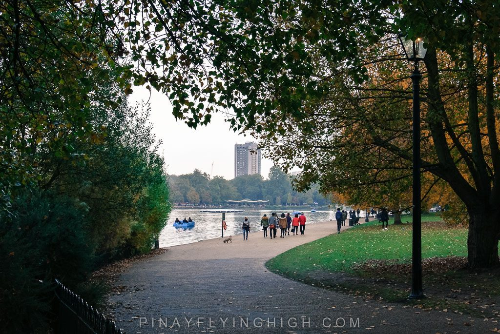 Hyde Park, London - PinayFlyingHigh.com-7