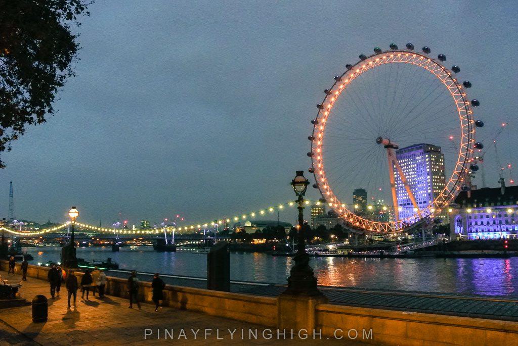 London Eye, London - PinayFlyingHigh.com-7