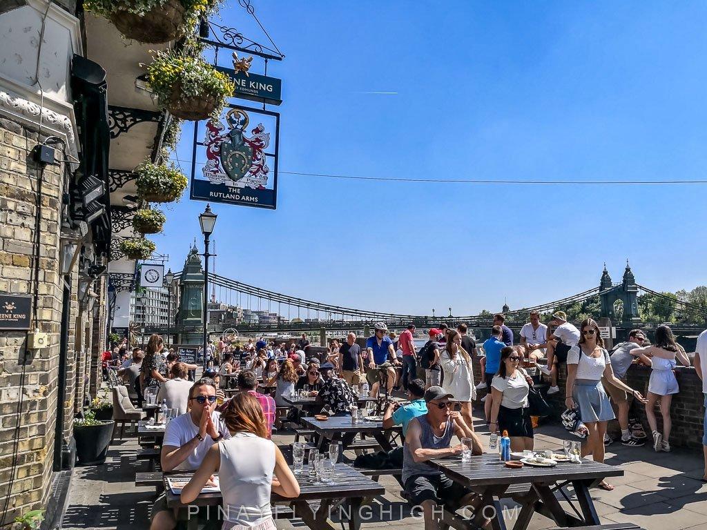 London Riverside Pub Hopping - PinayFlyingHigh.com-21