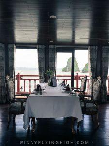 Emperor Cruises, Halong Bay, Vietnam - PinayFlyingHigh.com-3