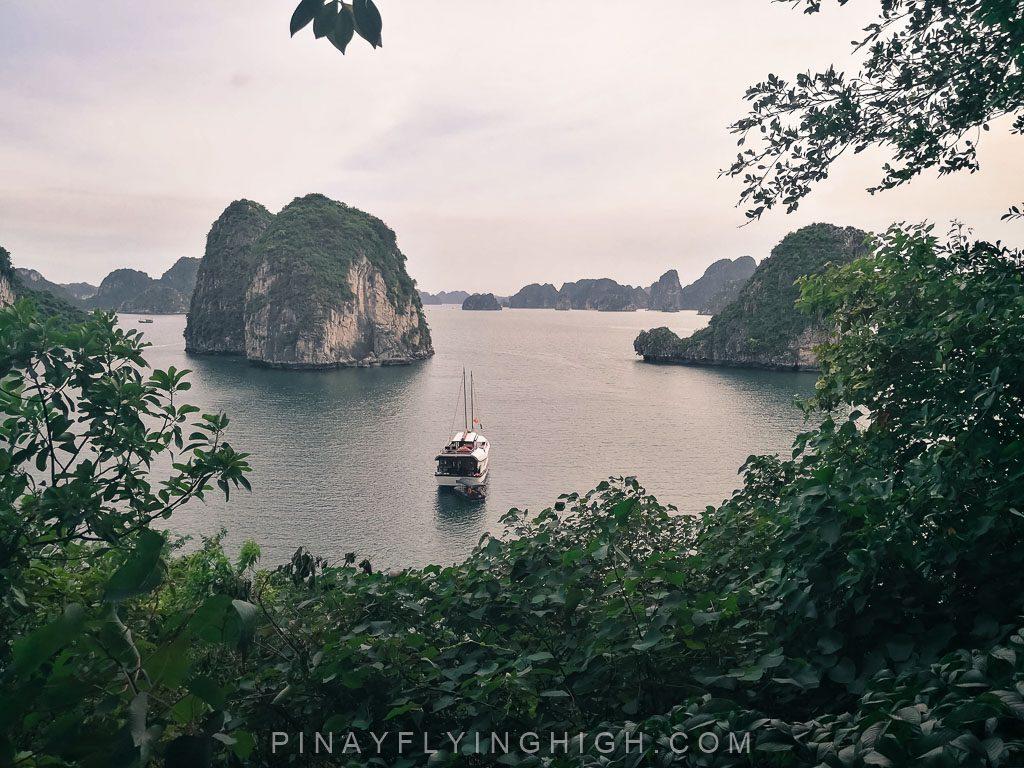 Emperor Cruises, Halong Bay, Vietnam - PinayFlyingHigh.com-4