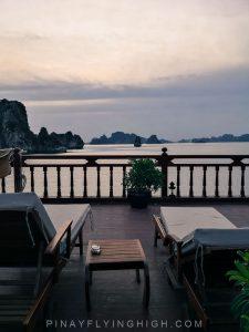 Emperor Cruises, Halong Bay, Vietnam - PinayFlyingHigh.com-9