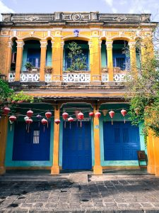storefront in hoi an