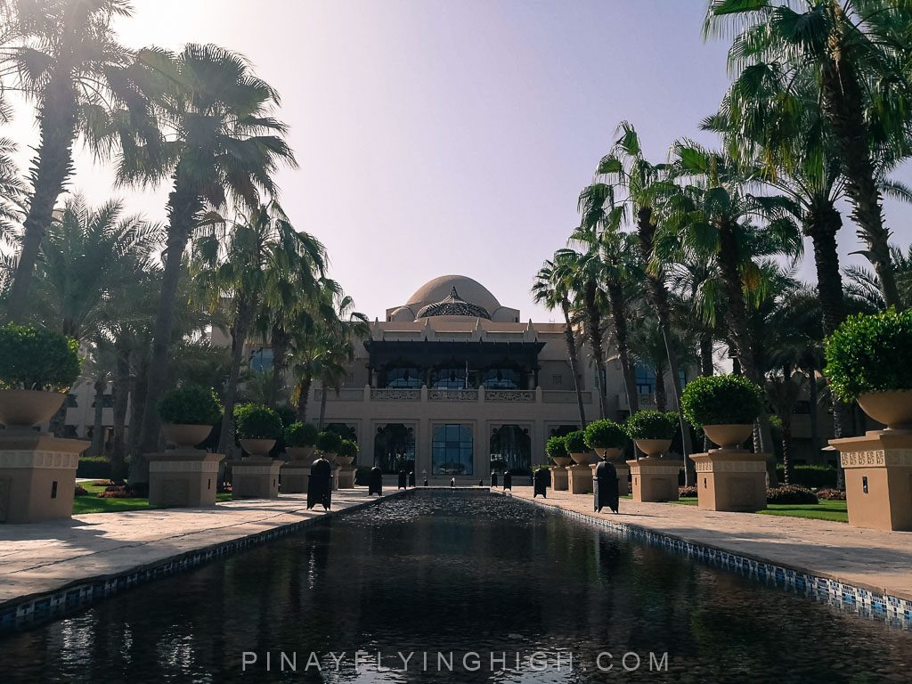 One and Only Royal Mirage The Palace - PinayFlyingHigh.com-56