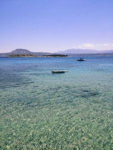 Marathi Beach, Chania, Crete