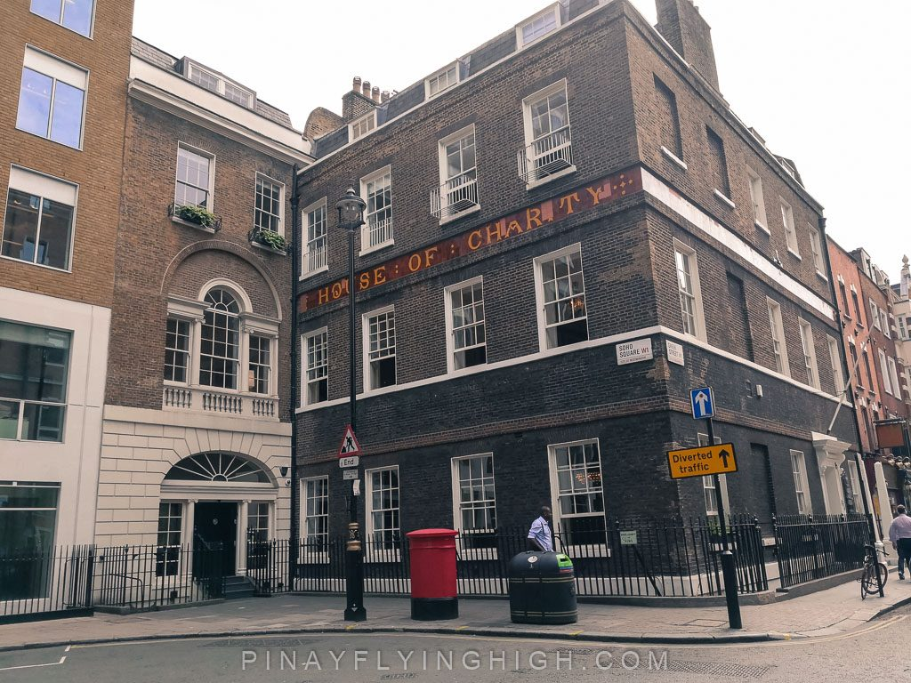 Soho, London, England - PinayFlyingHigh.com-102