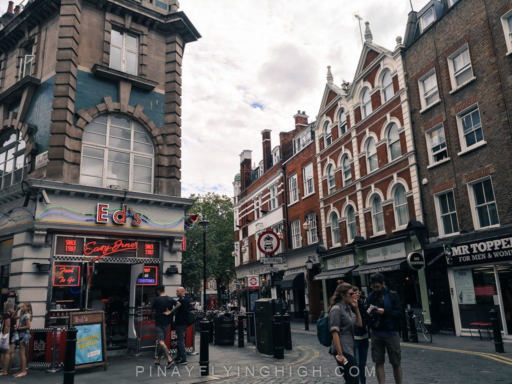 Soho, London, England - PinayFlyingHigh.com-105
