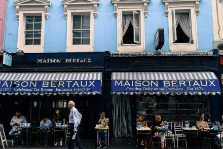 Maison Bertaux, Soho, London, England - PinayFlyingHigh.com-106
