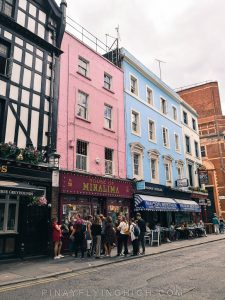 Soho, London, England - PinayFlyingHigh.com-107