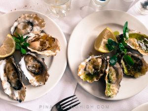 Whitstable Oyster Company, Whitstable, Kent, England - PinayFlyingHigh.com