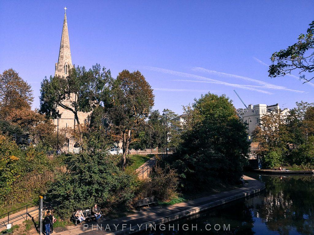 Regent's Canal Walk, London, England - PinayFlyingHigh.com-401