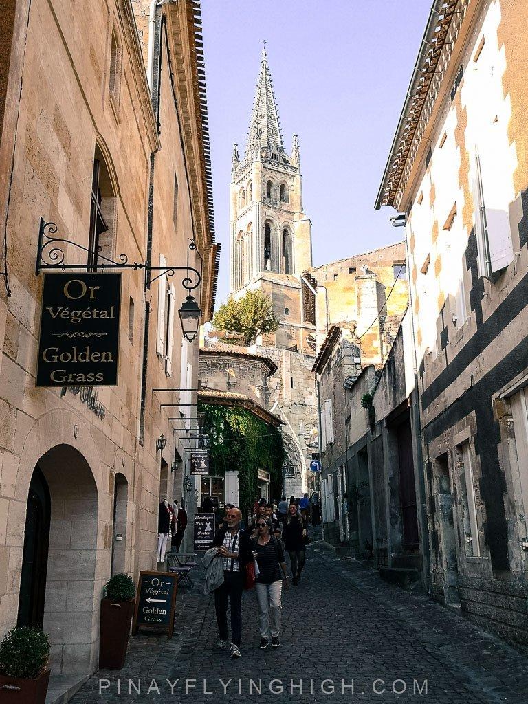 Saint-Emilion, France - PinayFlyingHigh.com-10
