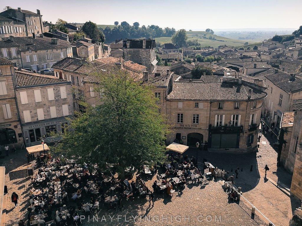 Saint-Emilion, France - PinayFlyingHigh.com-2