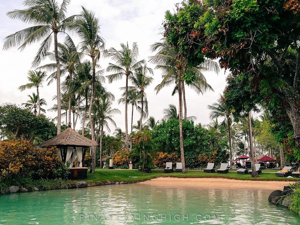 The Laguna, a Luxury Collection Resort and Spa, Nusa Dua, Bali, Indonesia