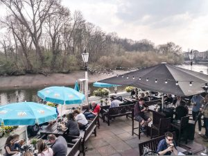The London Apprentice, Isleworth, London