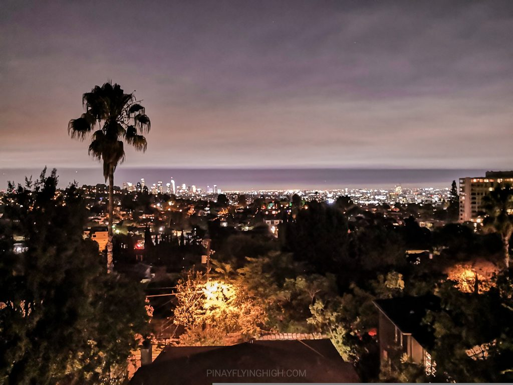 Los Angeles Nightscape
