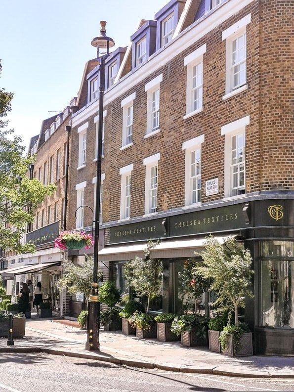 Belgravia, London