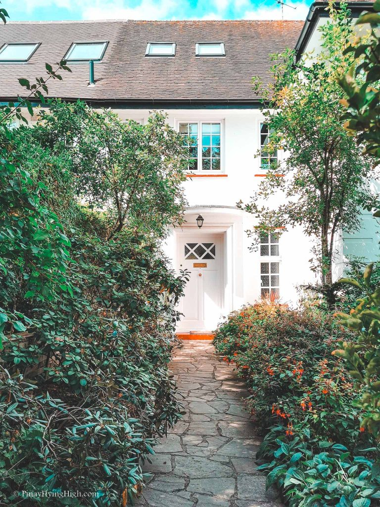 East Sheen, London, England