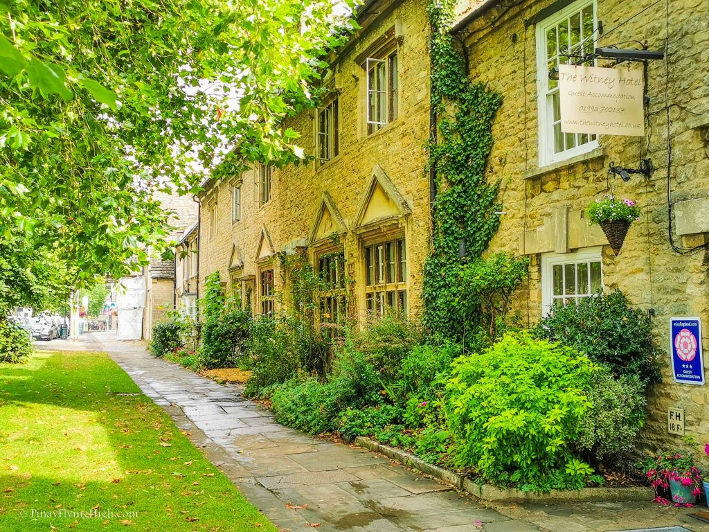 Witney, Oxfordshire, Cotswolds, England